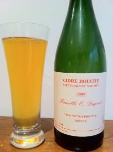 Cidre Bouche.